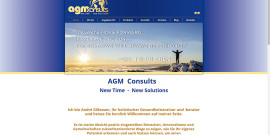 AGM Consults
