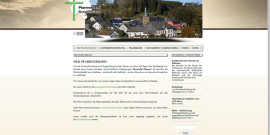 Pfarrverband Burg Reuland