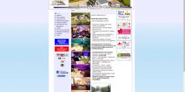 Hotel Motel du Val de l'Our